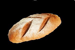 Хлеб романовский